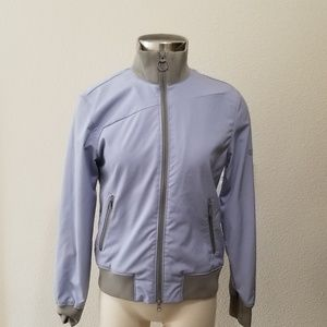 Vintage 90's purple Columbia soft shell size small